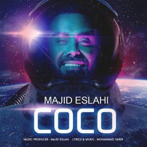 Majid Eslahi – Coco