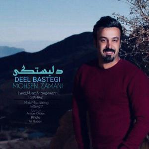 Mohsen Zamani – Deel Bastegi