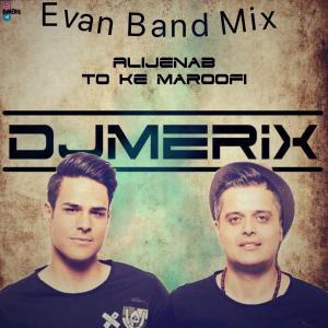 Dj Merix – Evan Band (Mix)