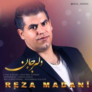 Reza Madani – Delbar Jan