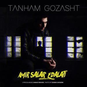 Amir Salar Edalati – Tanham Gozasht