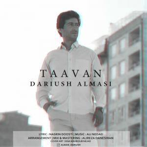 Dariush Almasi – Taavan