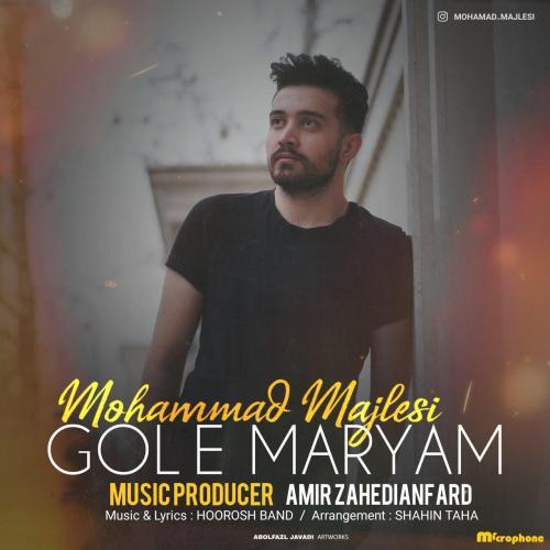 دانلود آهنگ محمد مجلسی گل مریم