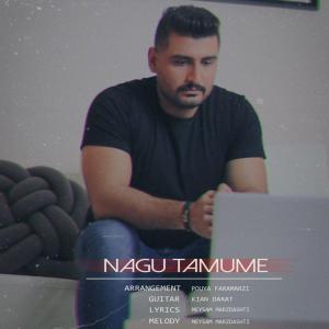 Arash Roshan – Nagu Tamume