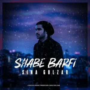 Sina Golzar – Shabe Barfi