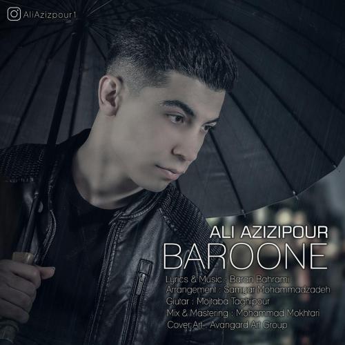 Ali Azizipour – Baroone