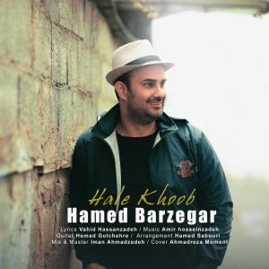Hamed Barzegar – Hale Khoob