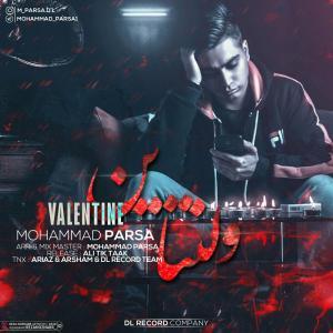 Mohammad Parsa – Valentine