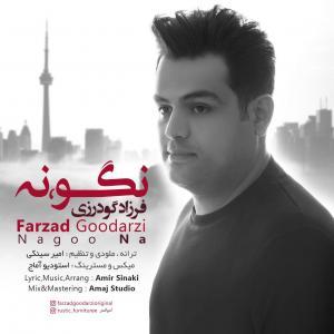 Farzad Goodarzi – Nagoo Na