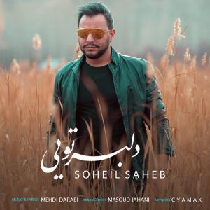Soheil Saheb – Delbar Toei