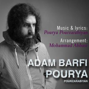Pourya Pourzarabiyan – Adam Barfi