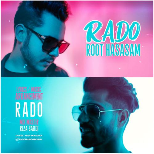 Rado – Root Hasasam