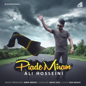 Ali Hosseini – Piade Miram