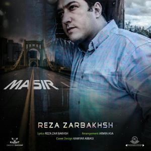 Reza Zarbakhsh – Masir