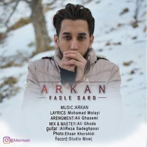 Arkan – Fasle Sard