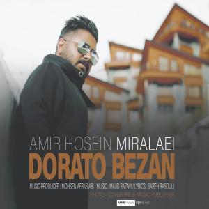 Amir Hossein Miralaei – Dorato Bezan