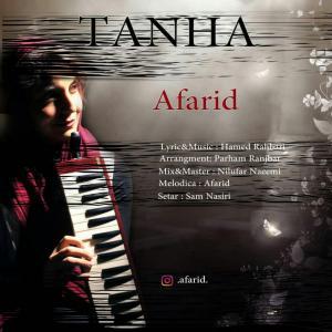 Afarid – Tanha