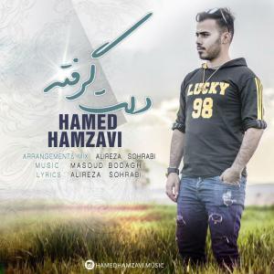 Hamed Hamzavi – Delet Gerefteh