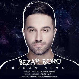 Hooman Nemati – Bezar Boro