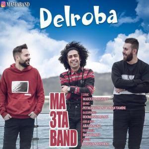 Ma 3Ta Band – Delroba