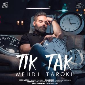 Mehdi Tarokh – Tik Tak