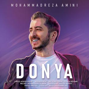 Mohammadreza Amini – Donya