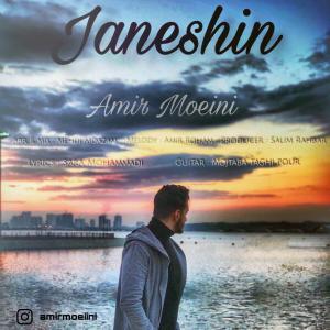 Amir Moeini – Janeshin (Remix)