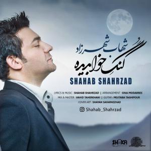 Shahab Shahrzad – Gonge Khab Dide