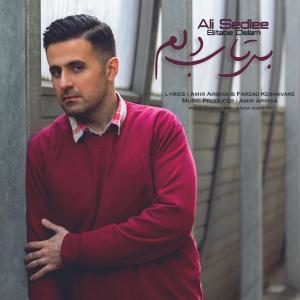 Ali Sedlee – Bitabe Delam