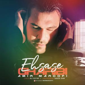 Amir Maroofi – Ehsase Gharibi