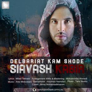 Siavash Kabir – Delbariat Kam Shode