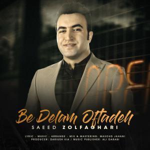 Saeed Zolfaghari – Be Delam Oftadeh