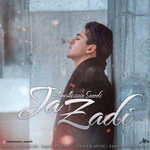 Amir Hosein Saeedi – Ja Zadi