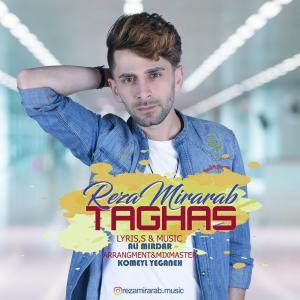 Reza Mirarab – Taghas