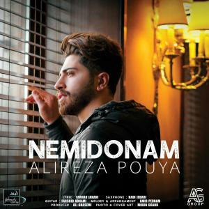 Alireza Pouya – Nemidonam