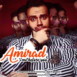 Amirad – Me Befor You