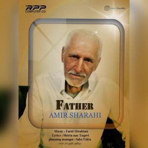 Amir Sharahi – Pedar