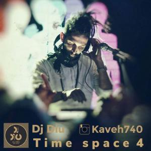 Dj Diu – Time Space 4
