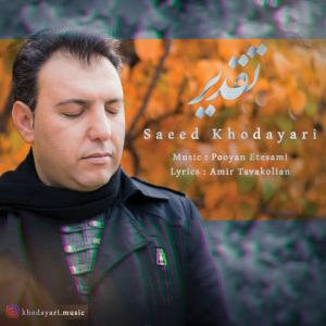 Saeed Khodayari – Taghdir