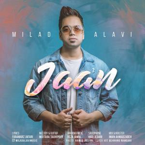 Milad Alavi – Jaan