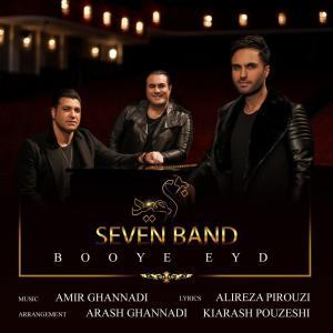 7Band – Booye Eyd