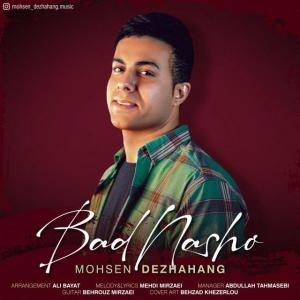 Mohsen Dezhahang – Bad Nasho