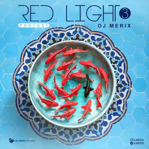 دانلود آهنگ Dj Merix Red Light 03
