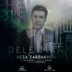 Reza Zarbakhsh – Dele Man