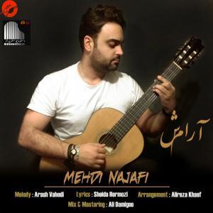 Mehdi Najafi – Aramesh