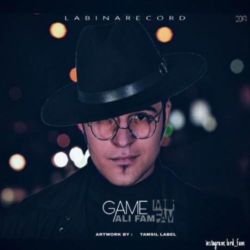 Ali Fam – Game