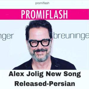 Alex Jolig – Persian
