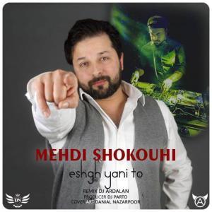 Mehdi Shokouhi – Eshgh Yani To (Remix)