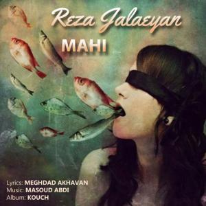 Reza Jalaeyan – Mahi