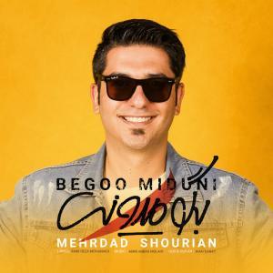 Mehrdad Shourian – Begoo Miduni